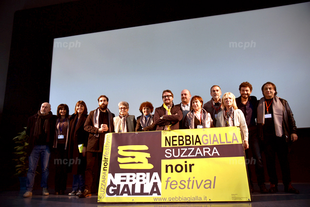 NebbiaGialla: the most important italian crime festival